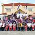 RM300 Ribu Khas Buat SMK Dato' Penggawa Barat, Pelajar Bakal Miliki Dewan Baharu