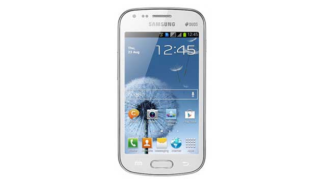 firmware - rom stock Samsung Galaxy S Duos GT-S7562 Clon [MT6572]