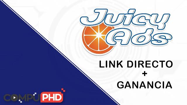 JuicyAds Link Directo de Banner
