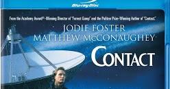 FOSTER DUBLADO JODIE BAIXAR CONTATO 1997 FILME