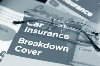 Rental Car Insurance Company