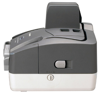 Canon imageFORMULA CR-80 Scanner Driver Download