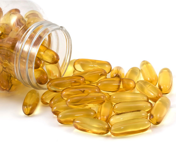 Fish Oil Supplements Nutrition Facts, It is important to know - healtinews