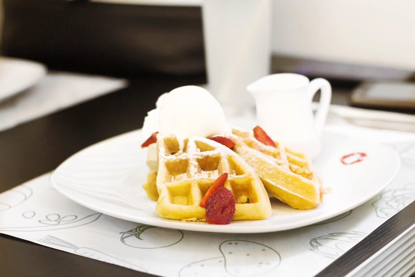waffle stop abuja
