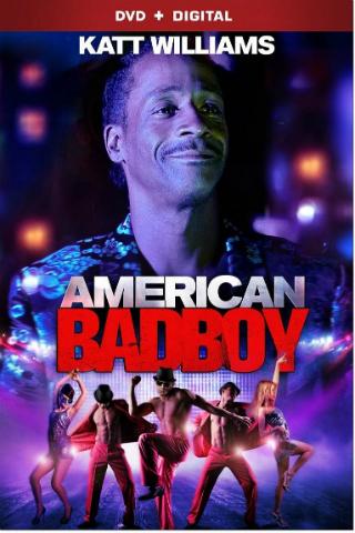 American Bad Boy [2015] [DVDR] [NTSC] [Subtitulado]