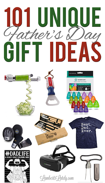 Father's Day Gift Ideas from Kids / Wife / Daughter / Son || Gift Ideas for Boyfriend Husband Father Grandfather