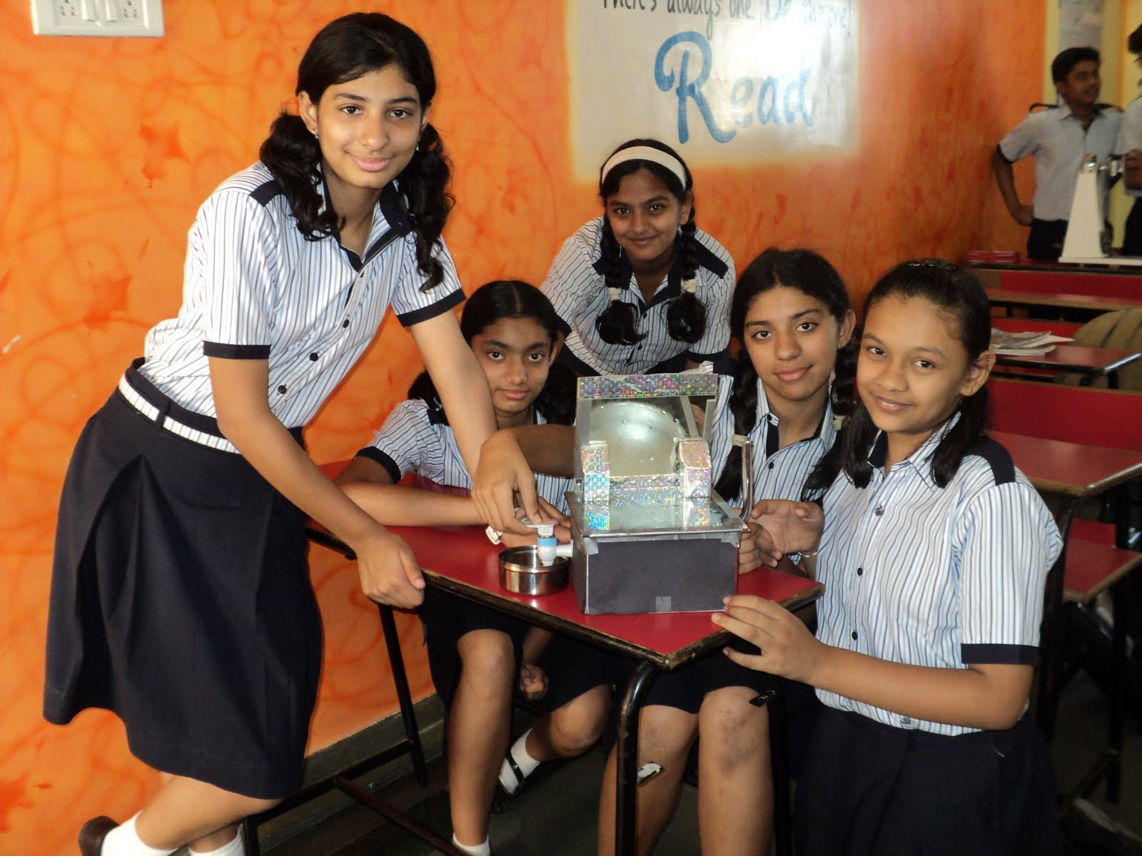 Science Model Projects For Class 7 - science project for ...