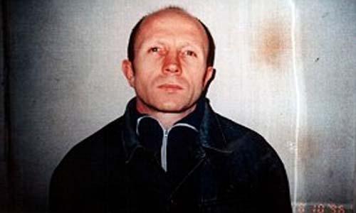 Anatoli Onoprienko La bestia de Ucrania