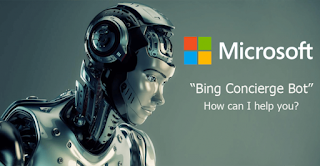 Microsoft Wants To Develop A New Personal Assistant Bot