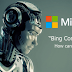 Microsoft Build : A New Personal Assistant Bot To Be Developed By MS