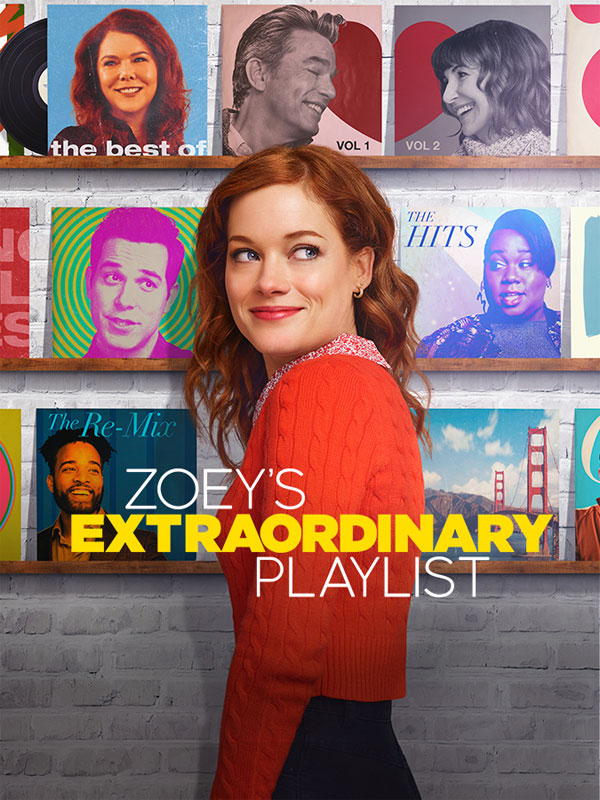 Zoey's Extraordinary Playlist – Saison 1 [Streaming] [Telecharger]