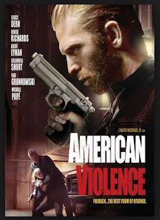 Download Film American Violence ( 2017 ) WEBDL 720p