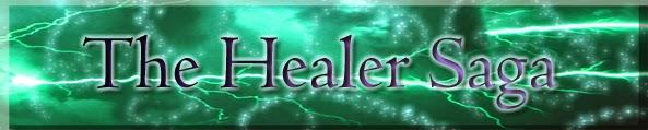 The Healer Saga
