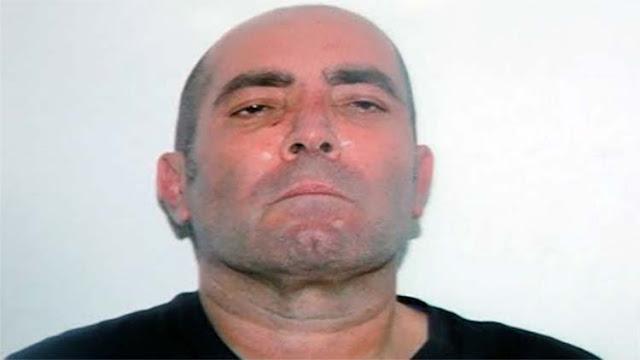 """Se va extraditado a EU el """"X-20 Mario Pelón"""" líder del Cártel del Golfo y contacto de El M-3 y El Hummer"""