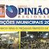 WENCESLAU GUIMARÃES: JORNAL CIRCULA NA CIDADE CAUSANDO POLÊMICA COM CONTRADIÇÕES DE MATÉRIAS