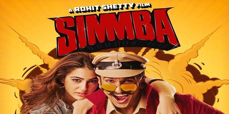 Simmba Box Office Prediction Poster