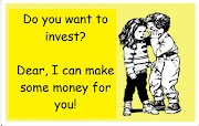 Couple Finance III - Should you invest your Partner's money?