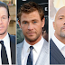 Top 14 Highest Paid Hollywood Actors For a Single Film 2018