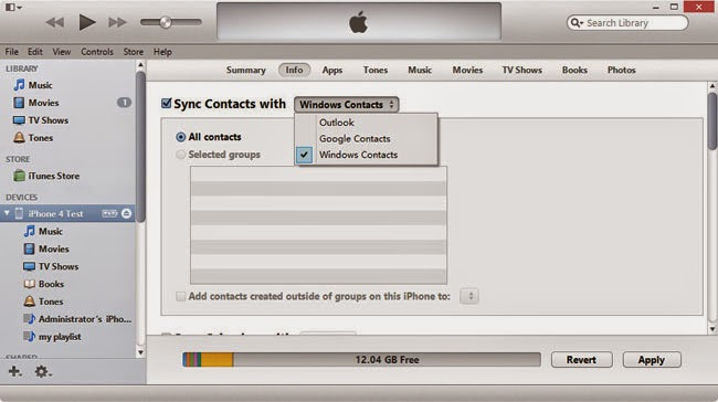 Top Manual Ways to Import Multiple VCF Contacts to iPhone