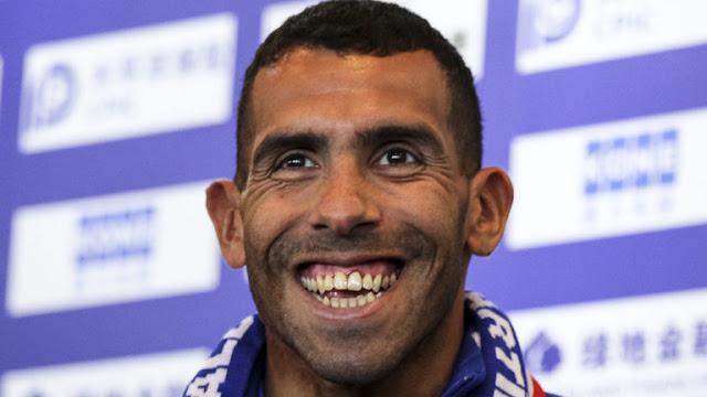 Tevez Ingin Bermain di Piala Dunia 2018