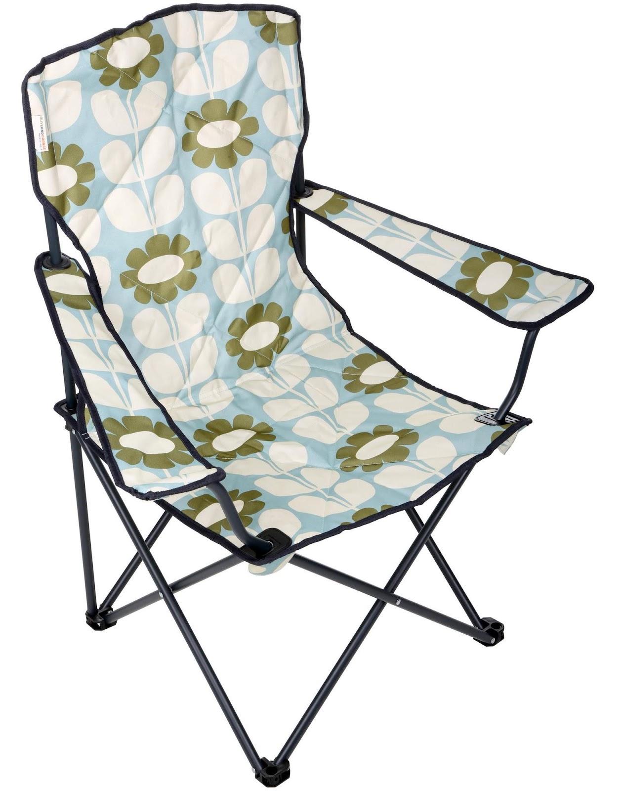 £20. Folding Chair