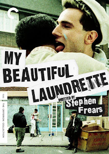 My Beautiful Laundrette Poster