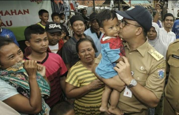 Anies: Jakarta Butuh Air Bersih, Bukan Minuman Beralkohol