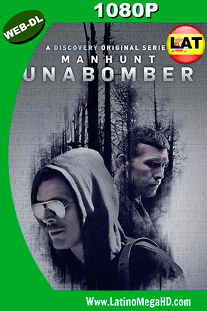 Manhunt: Unabomber (2017) Temporada 1 Latino HD WEB-DL 1080P ()