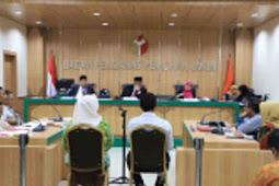 Terkait Dugaan Penggelembungan Suara Pileg di Maluku Utara, Bawaslu Periksa Saksi