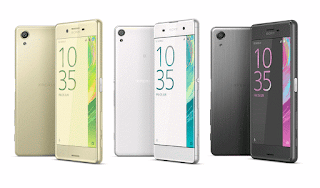 Sony Xperia X All