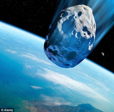 War News Updates: 1 In 10 U S  Voters Prefer A Giant Meteor
