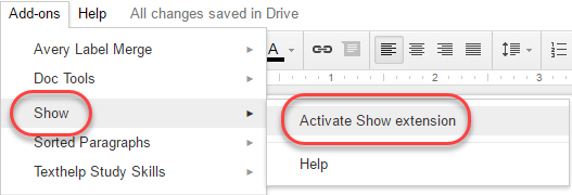 Control Alt Achieve: How to Show Non-Printing Characters in