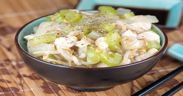 Chicken Chop Suey Recipe