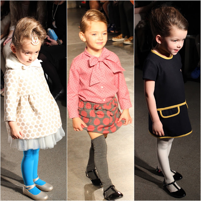Baby CZ Fall/Winter 2016 Collection   Petite Parade   Chichi Mary