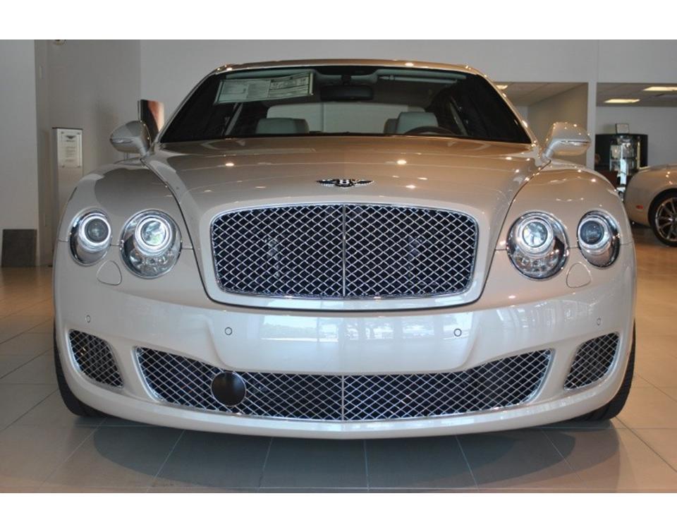 Luxury Sports Car Rental