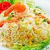 Nasi Udang Panggang