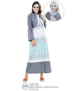 Katalog Online Dress Azzurra