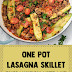 One Pot Lasagna Skillet (Paleo | Whole30 | Keto | AIP)