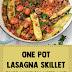 One Pot Lasagna Skillet (Paleo | Whole30 | Keto | AIP)