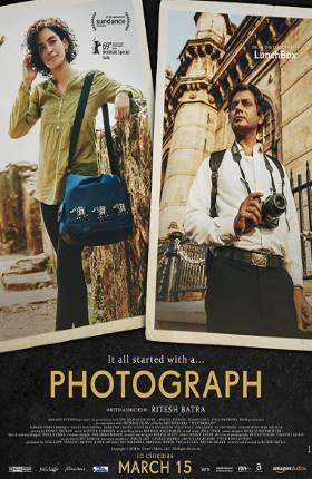 Photograph 2019 Full 720p HD Movie Download