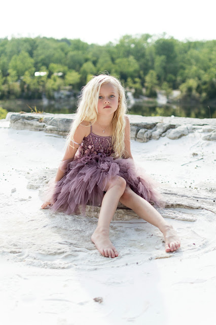 little girl summer fasion outfit ideas daphnie dress wedding formal tutu du monde
