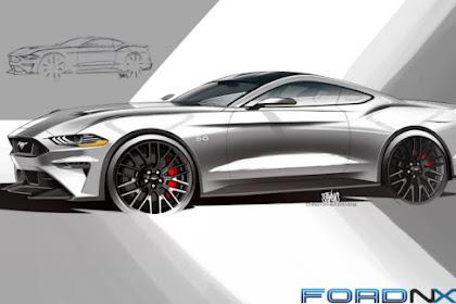 2020 Mustang S650