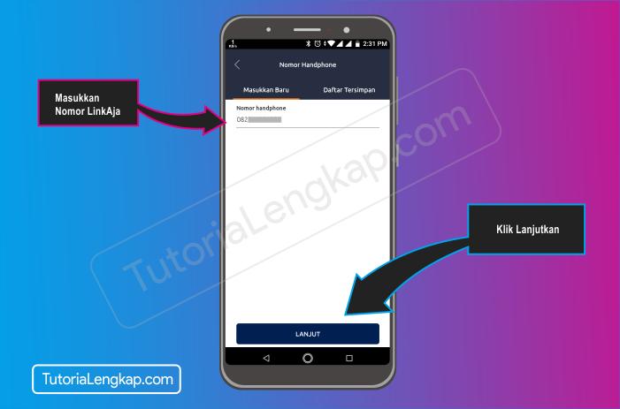 Tutorialengkap 3 cara isi saldo LinkAja atau Tcash dengan Aplikasi Brimo Bank Bri secara Online