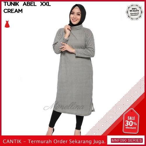 MNF090B126 Baju Muslim Wanita 2019 Abel Jumbo Xxl 2019 BMGShop