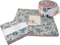 Snowberry fabrics  by 3 Sisters for Moda