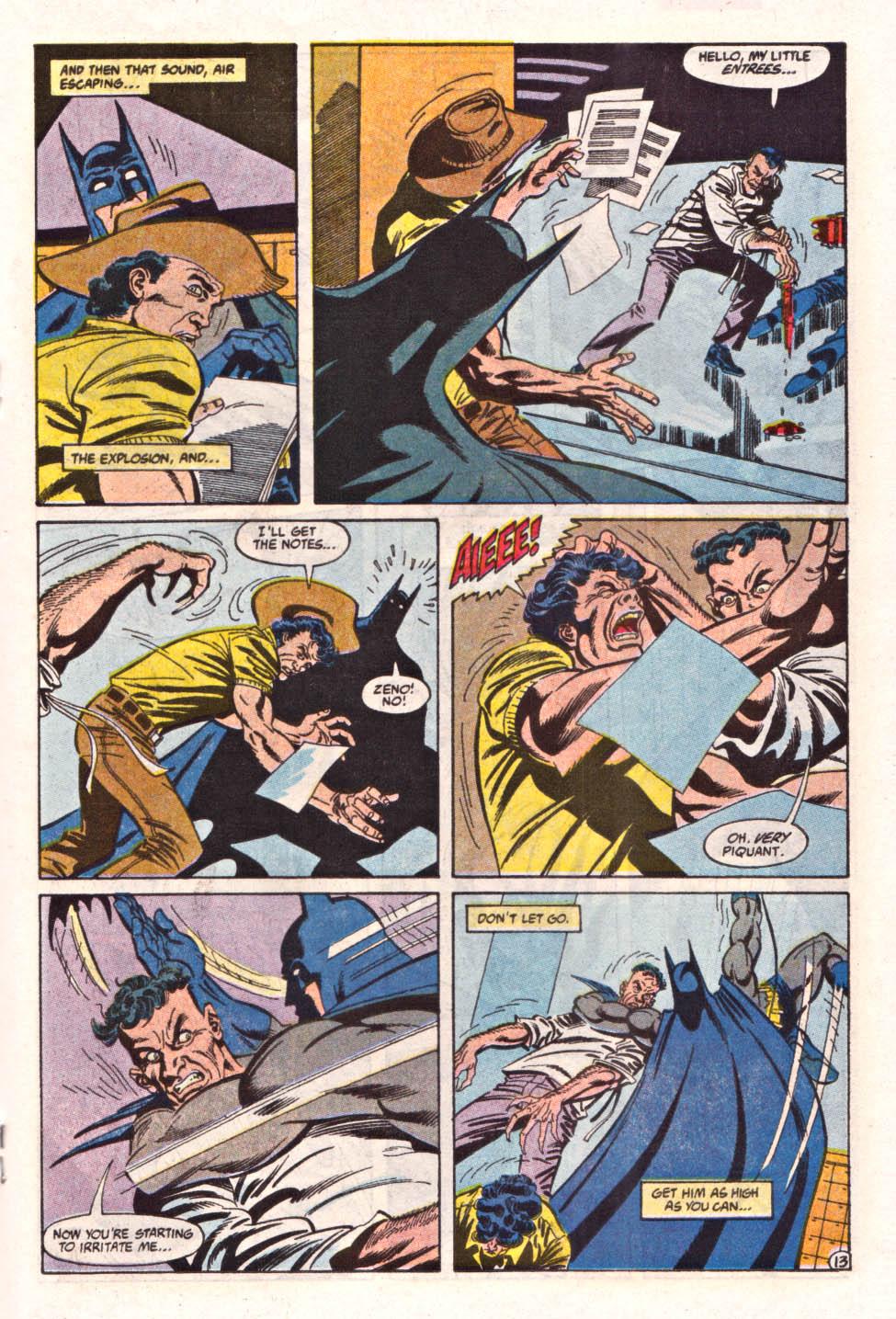 Detective Comics (1937) 640 Page 13