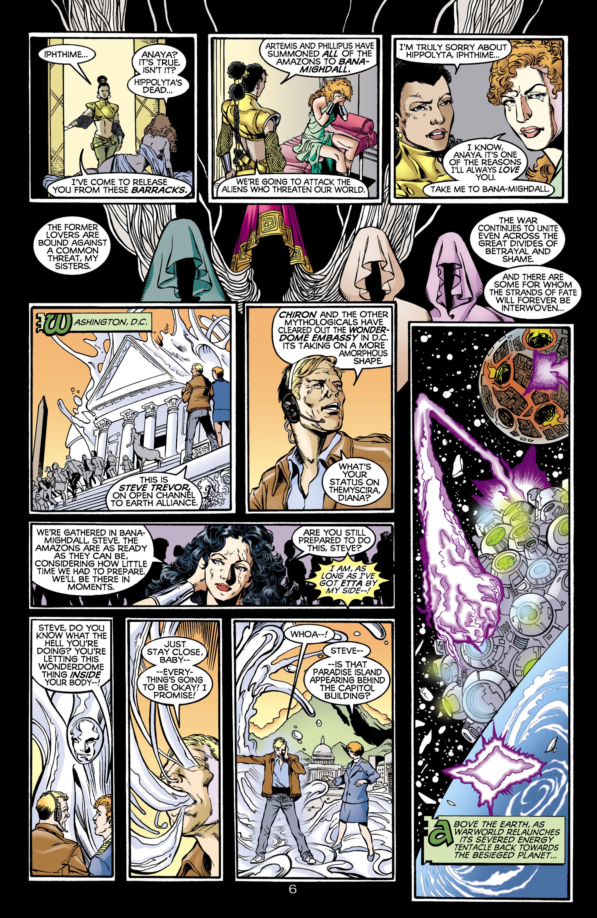 Read online Wonder Woman (1987) comic -  Issue #173 - 7