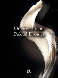 Oneirocriticon - Puk aff Dromys Cover