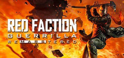 Red Faction Guerrilla ReMarstered-GOG