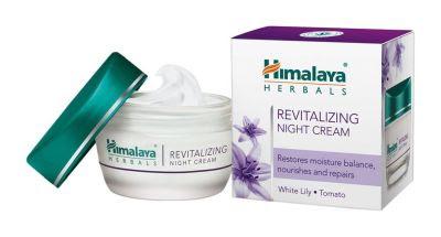 Best Herbal Night Cream For Dry Skin In India